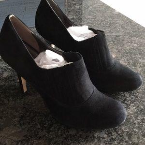 Cole Haan Black 3inch Heel